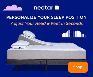 bed for snoring, bed for snorers, mattress to help stop snoring