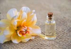 What Essential Oil helps with snoring